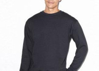 American Apparel Unisex Flex Fleece Sweatshirt