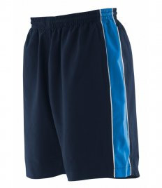 Finden and Hales Kids Contrast Shorts
