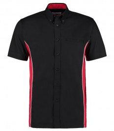 Gamegear Short Sleeve Classic Fit Sportsman Shirt