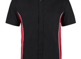 Gamegear Short Sleeve Classic Fit Sportsman Shirt