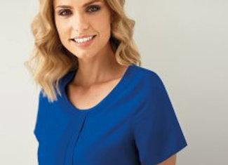 Brook Taverner Ladies Verona Short Sleeve Shirt