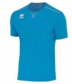 Errea Everton Short Sleeve Shirt