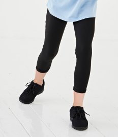 AWDis Girls Cool Capri Pants