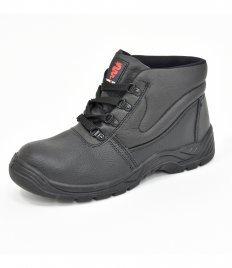 Warrior Chukka Boots