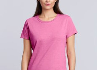 Gildan Ladies Heavy Cotton™ T-Shirt