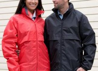 Result Core Lightweight Lined Waterproof Jacket