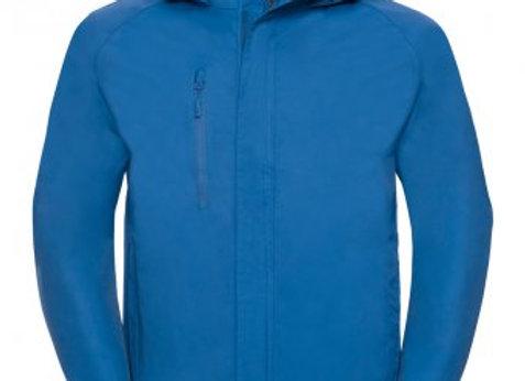 EQB Unisex Waterproof Russell Jacket