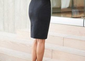 Brook Taverner Ladies Sophisticated Numana Skirt