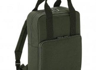 BagBase Twin Handle Backpack