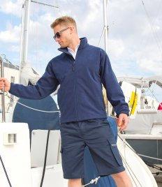 Result Urban Extreme Climate Stopper Fleece Jacket