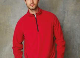 Craghoppers Basecamp Zip Neck Micro Fleece