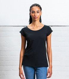 Mantis Ladies Organic U Neck T-Shirt