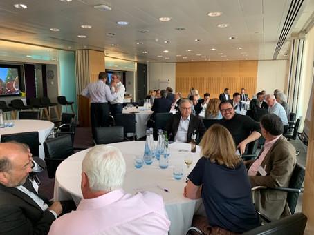 InvestUK hosts Investment Symposium for UK companies