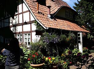 Clara Rilke Haus Fischerhude_Foto Daniel