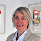 Portrait Daniela Platz_Foto Jost Wischne