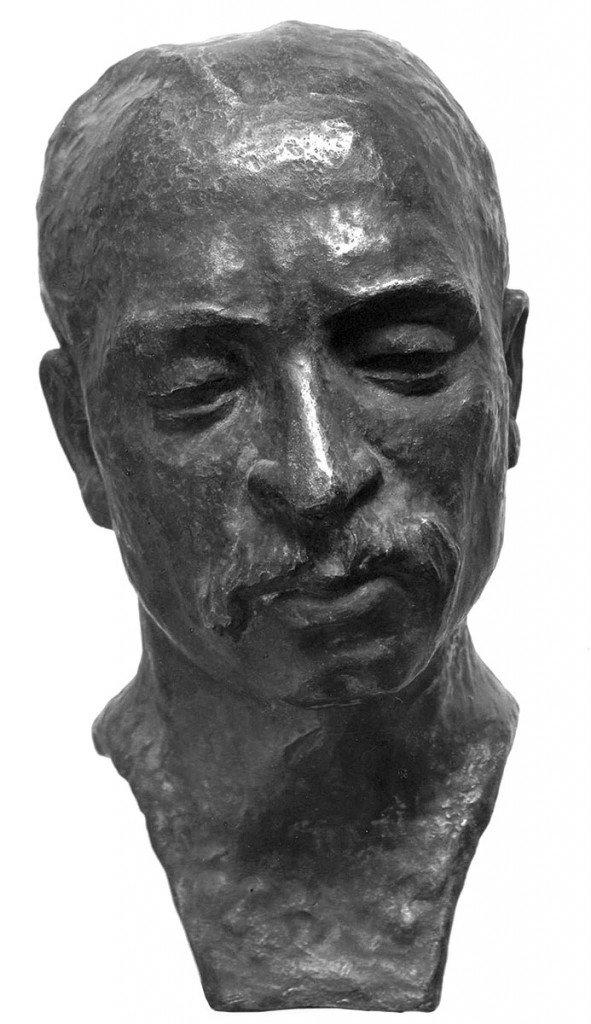 Lesung Rainer Maria Rilke