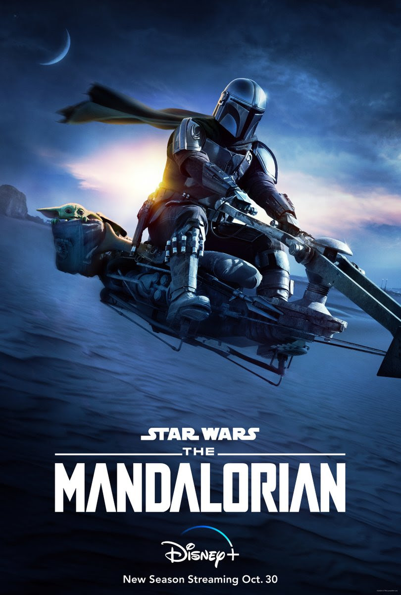 storytelling case studies Star Wars the Mandalorian A Galaxy of Stories redraft newsletter bndlstudios bndl studios storytelling agency jakarta creative digital marketing content strategy