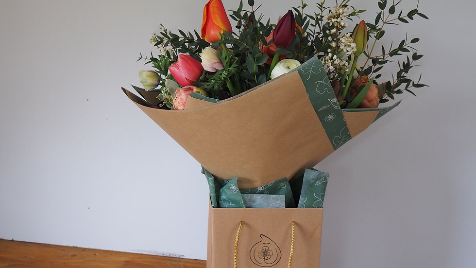 Florist Choice Seasonal Bouquet