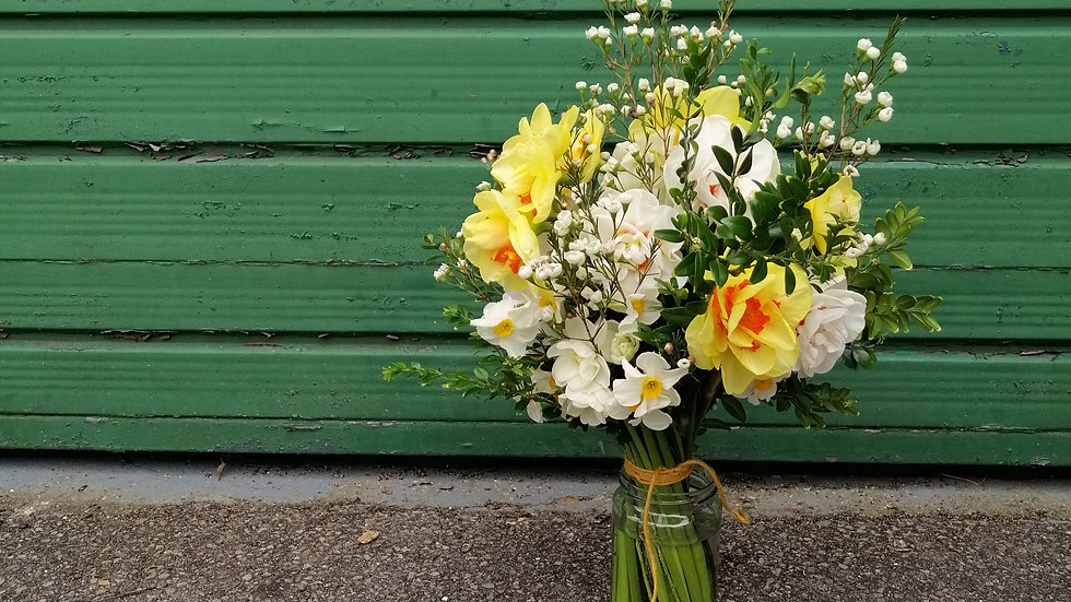 Fresh Flower Subscription