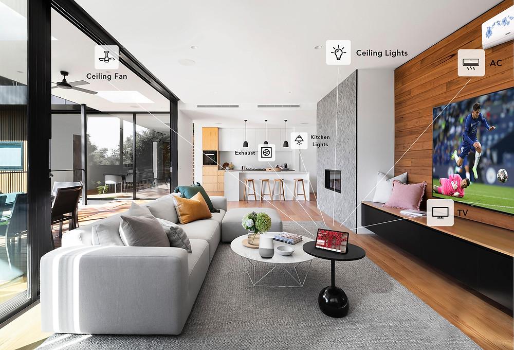 Smart home compatibility