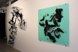 IMG_5919 Installation at Anna Pappas gal