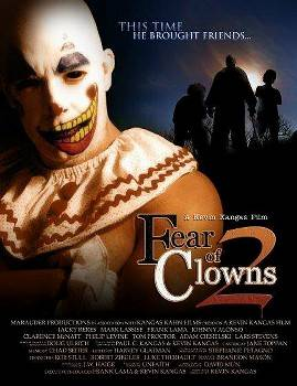 Fear of Clowns II