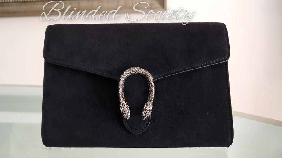 Gucci Dionysus Mini Crossbody Chain WOC Bag