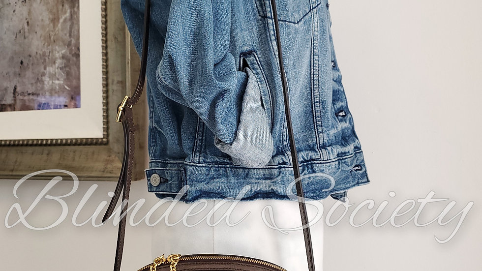 Gucci Ophidia Small Crossbody Handbag