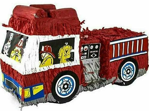 Pinata Feuerwehr (leer)