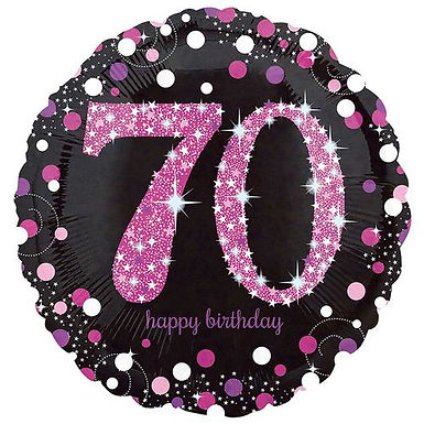 Geburtstag / 70. Geburtstag