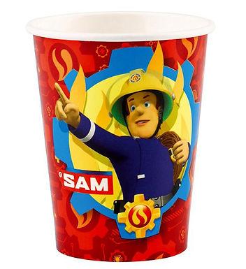 Film & TV / Feuerwehrmann Sam