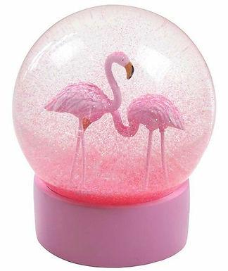 Themenparties und saisonale Anlässe / Flamingo