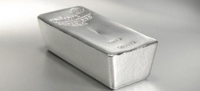 Farbthemen / Silber