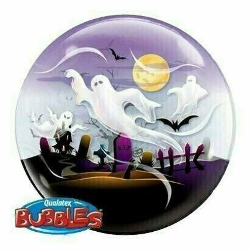 """Bubble Balloon """"Gespenster"""""""