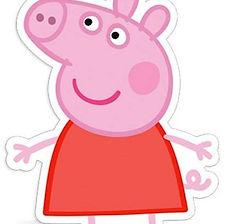 """Hier finden Sie Partyartikel zum Thema """"Peppa Wutz / Peppa Pig"""""""