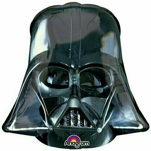 XXL-Ballon Darth Vader