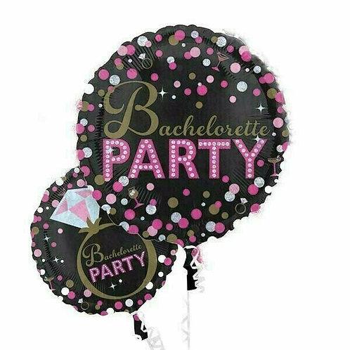 Folien-Ballon Bachelorette Party