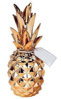 Deko-Ananas