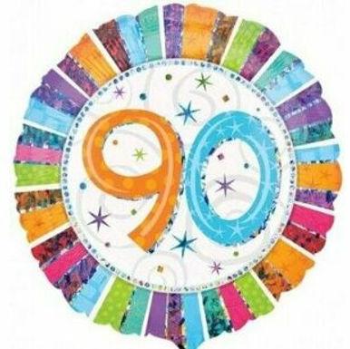 Geburtstag / 90. Geburtstag