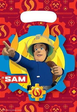 Geschenktaschen Feuerwehrmann Sam