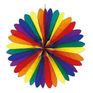 Farbthema / Regenbogen