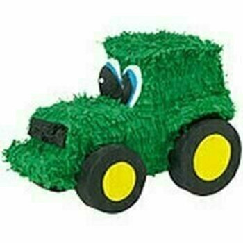 Pinata Traktor (leer)