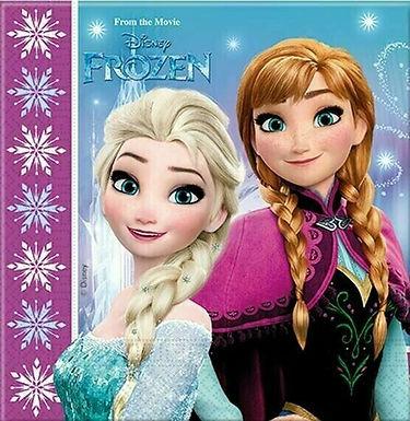 Film & TV / Eiskönigin / Frozen