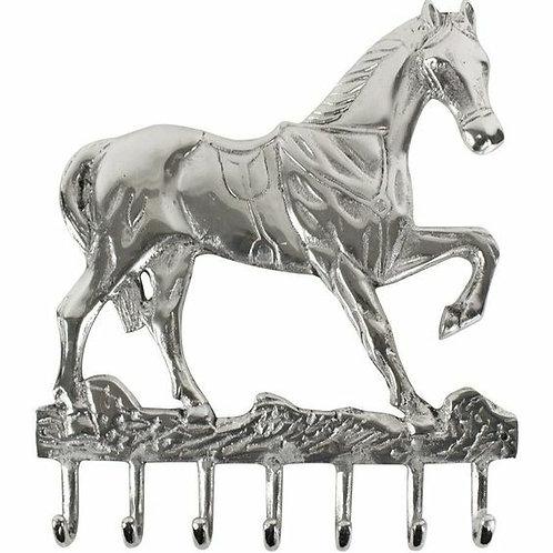 """Wandgarderobe """"Pferd"""""""