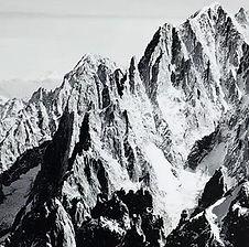 Geschenke mit Berg- und Edelweiss-Motiven
