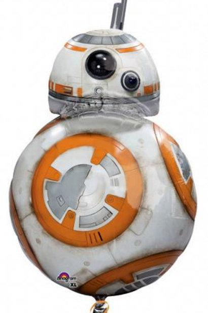 "XXL-Ballon ""Star Wars BB-8"""