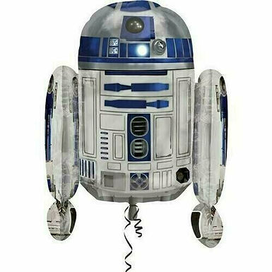 XXL-Ballon R2-D2