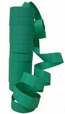 Maxi-Luftschlangen, grün
