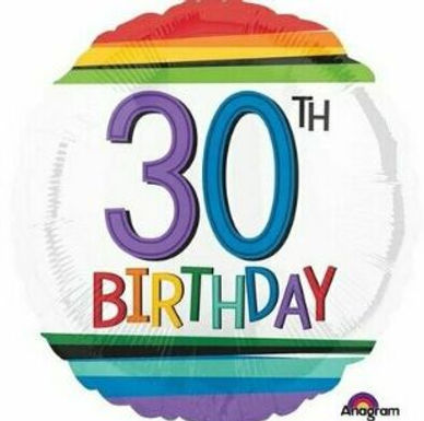 Geburtstag / 30. Geburtstag