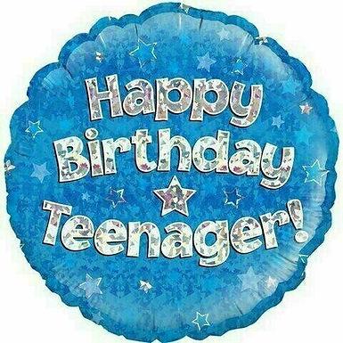Geburtstag / Teenager Geburtstag: 11-15, 17 Jahre